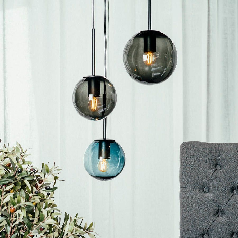 hadeland glass lamper 3500