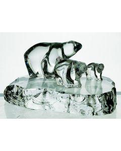 3 isbjørner på bl.170-120-80