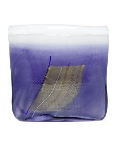 bl.glass 215mm fiolett